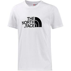 The North Face Easy Printshirt Herren weiß