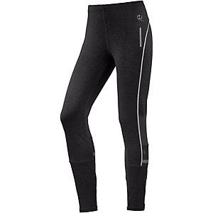 unifit Lauftights Damen dunkelgrau