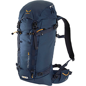 SALEWA Peuterey 30 Alpinrucksack dark denim