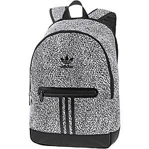 adidas Daypack Herren schwarz/weiß