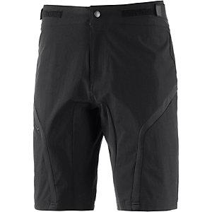 Gonso Rich V2 Bike Shorts Herren schwarz