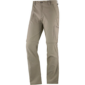 Craghoppers NosiLife Stretch Convertible Zipphose Herren khaki
