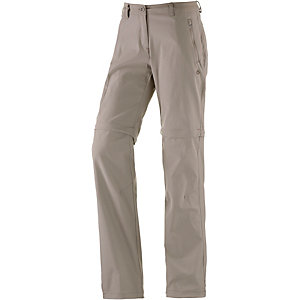 Craghoppers NosiLife Stretch Convertible Zipphose Damen sand