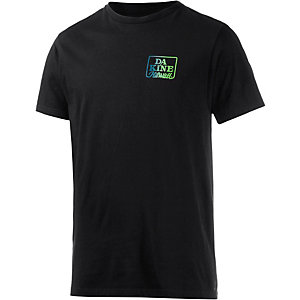 DAKINE Classic Printshirt Herren schwarz