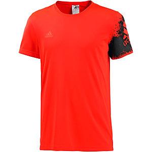 adidas UFB Funktionsshirt Herren rot