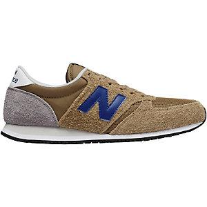NEW BALANCE U 420 Sneaker Damen beige