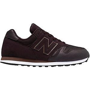 NEW BALANCE WL 373 Sneaker Damen bordeaux