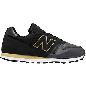 NEW BALANCE WL 373 Sneaker Damen schwarz