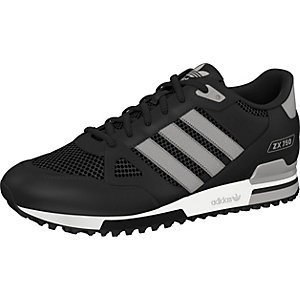 adidas ZX 750 Sneaker schwarz