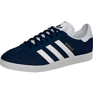 adidas GAZELLE Sneaker navy