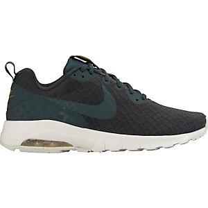 Nike WMNS Air Max Motion Sneaker Damen olive