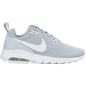 Nike WMNS Air Max Motion Sneaker Damen grau