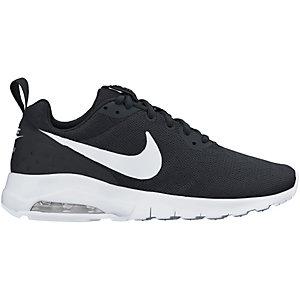 Nike WMNS Air Max Motion Sneaker Damen schwarz