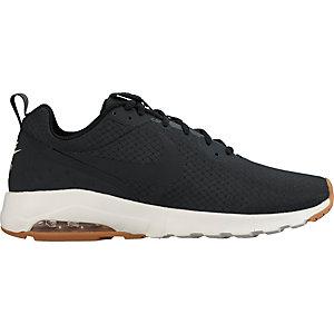 Nike Air Max Motion Sneaker Herren schwarz