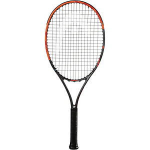 HEAD Graphene XT Radical Jr. Tennisschläger Kinder schwarz/orange