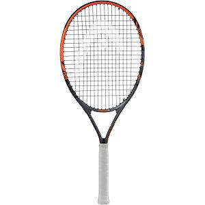 HEAD Radical Jr. 21 Tennisschläger Kinder schwarz/weiß/orange