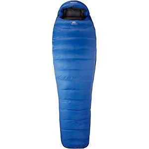Mountain Equipment Helium 600 Daunenschlafsack blau