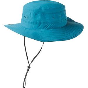 Outdoor Research Solaris Roller Sun Hut Damen türkis