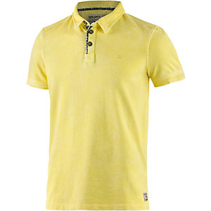 GARCIA Poloshirt Herren gelb