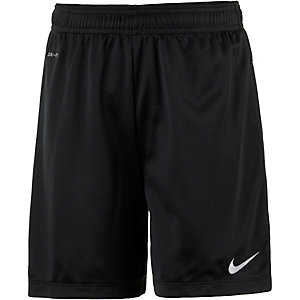 Nike Academy Fußballshorts Kinder schwarz