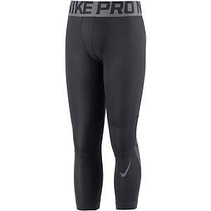 Nike HYPERCOOL Tights Mädchen schwarz