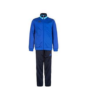 adidas Condivo 16 Trainingsanzug Kinder blau / dunkelblau