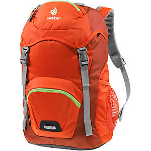 Deuter Explorer Wanderrucksack Kinder orange