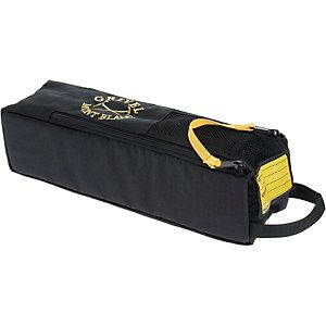 Grivel Safe Steigeisentasche schwarz