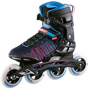 POWERSLIDE Lambda Fitness Skates Herren schwarz