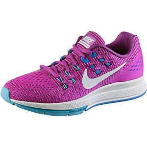 Nike Air Zoom Structure 19 Laufschuhe Damen lila/pink