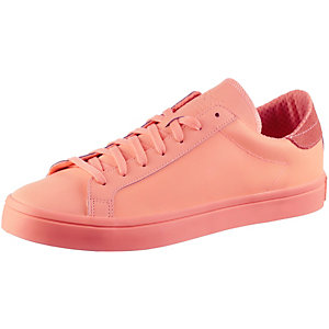 adidas Court Vantage Sneaker koralle