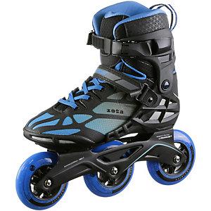 POWERSLIDE Phuzion Zeta Fitness Skates Herren schwarz/blau
