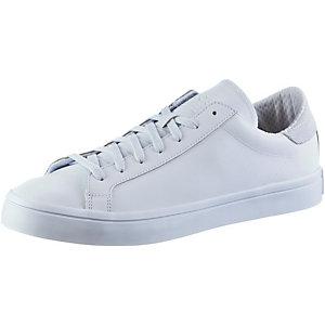 adidas Court Vantage Sneaker hellblau