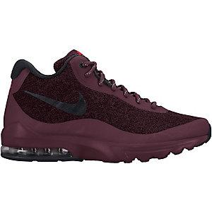 Nike Air Max Invigor Mid Sneaker Herren rot