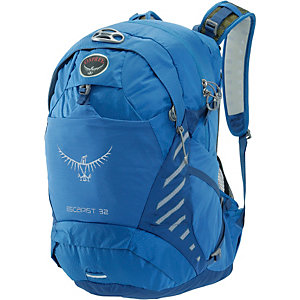 Osprey Escapist 32 Fahrradrucksack blau