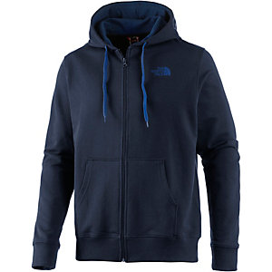 The North Face Open Gate Sweatjacke Herren navy