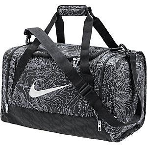 Nike Brasilia Sporttasche Herren schwarz