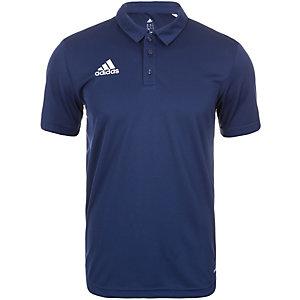 adidas Core 15 Poloshirt Herren dunkelblau / weiß