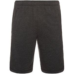 adidas Essentials Shorts Herren anthrazit / schwarz