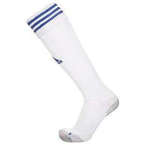 adidas Adisock 12 Stutzen Herren weiß / blau