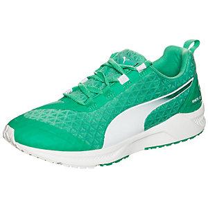 PUMA Ignite XT Filtered Fitnessschuhe Damen grün / weiß