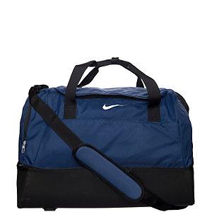 Nike Club Team Hardcase Sporttasche blau / schwarz
