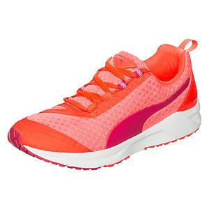 PUMA Ignite XT Core Fitnessschuhe Damen rosa / neonorange