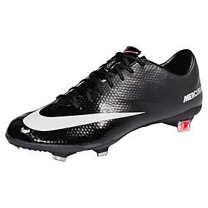 Nike Mercurial Vapor IX Fußballschuhe Herren schwarz / weiß