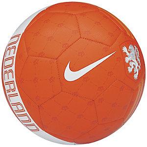 Nike Niederlande Prestige Fußball orange / weiß