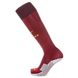 Nike AS Rom 15/16 Heim Stutzen Herren rot / gelborange