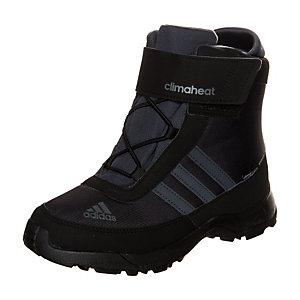 adidas Adisnow ClimaProof Winterschuhe Kinder schwarz / grau
