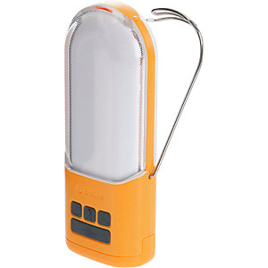 BioLite Power Light Taschenlampe LED orange