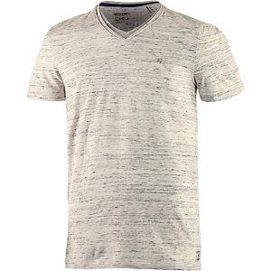 GARCIA V-Shirt Herren offwhite