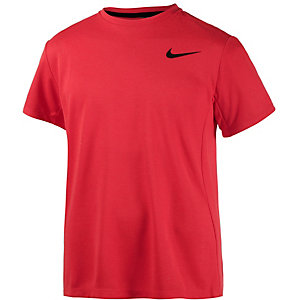 Nike Pro Dry Fit Funktionsshirt Herren rot